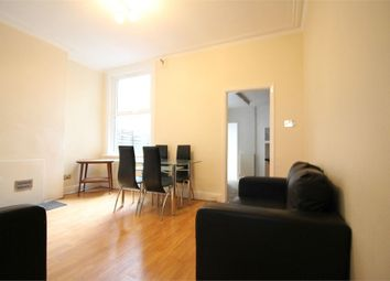 Thumbnail 3 bed flat to rent in Morley Road, London