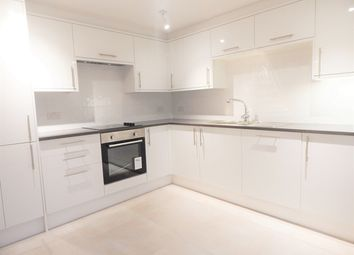 Thumbnail 2 bedroom flat to rent in Tintern Close, Colliers Wood, London