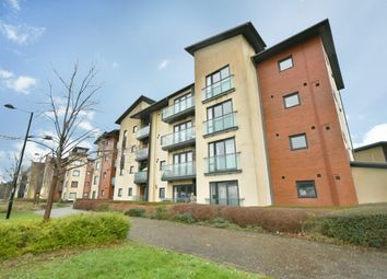 2 bed flat for sale in Orpen Close, Marlborough Park, Old Town SN3