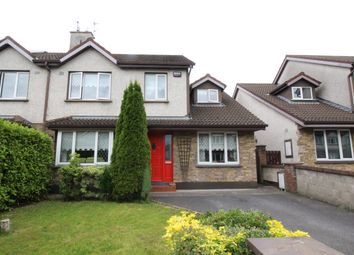 Thumbnail 4 bed semi-detached house for sale in 39 Danesfort, Corbally, Limerick