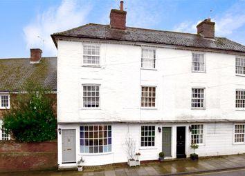 3 bed terraced house for sale in Smallhythe Road, Tenterden, Kent TN30