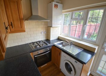 Thumbnail 1 bed flat to rent in Campbell Avenue, Ilford