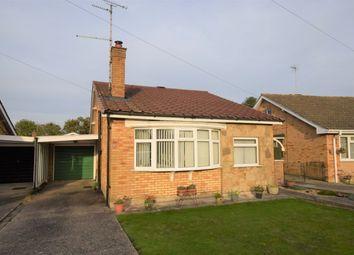 Thumbnail 2 bed bungalow for sale in Mead Acre, Monks Risborough, Princes Risborough