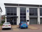 Thumbnail Office for sale in Unit 3 Mercury Court, Orion Way, Orion Business Park, North Shields