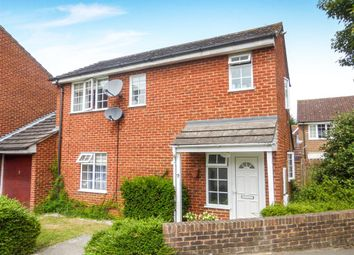 Thumbnail 2 bedroom link-detached house for sale in Durand Road, Earley, Reading