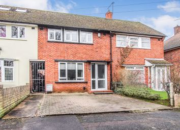 2 bed terraced house for sale in Usk Road, Aveley, South Ockendon RM15