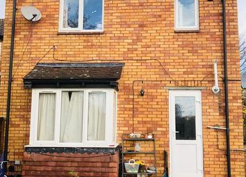 Thumbnail 2 bed end terrace house to rent in Ambleside Drive, Feltham