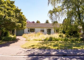 Thumbnail 2 bed detached bungalow for sale in 37 Sudbrooke Road, Scothern, Lincoln, Lincolnshire