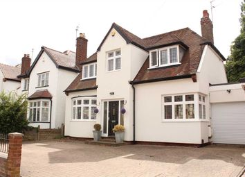 Thumbnail 3 bed detached house for sale in Adams Road, Finchfield, Wolverhampton
