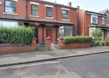 Thumbnail Semi-detached house for sale in Glen Avenue, Blackley, Manchester