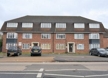 Thumbnail 2 bed flat to rent in Squirrels Heath Road, Gidea Park
