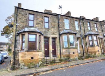 Thumbnail 1 bedroom flat for sale in Lisburn Street, Alnwick, Northumberland