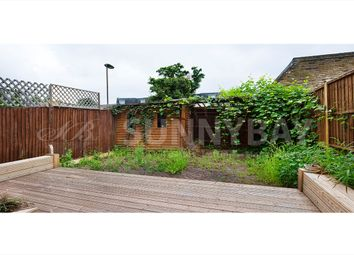Thumbnail 4 bed terraced house to rent in Brough Close, Vauxhall
