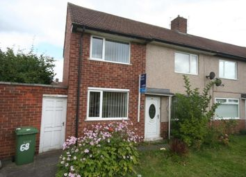 Thumbnail 2 bed property to rent in Romford Road, Stockton-On-Tees