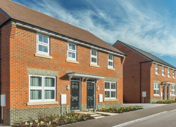 """Thumbnail 3 bedroom semi-detached house for sale in """"Archford"""" at Magna Road, Canford"""