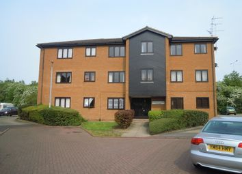 Thumbnail 2 bed property to rent in Hadrians Court, Fletton, Peterborough.