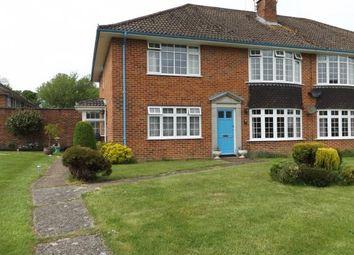 Thumbnail 2 bed maisonette for sale in Kings Close, Lyndhurst