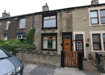 3 bed terraced house for sale in Hawthorne Street, Barnsley, South Yorkshire S70