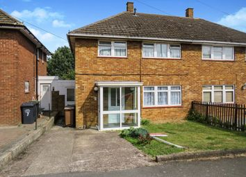 3 bed semi-detached house for sale in Chalton Road, Luton LU4