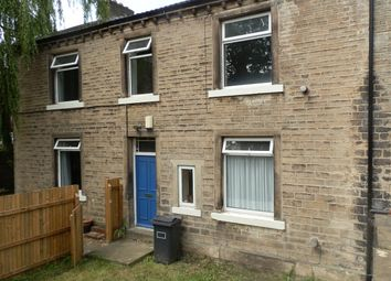 Thumbnail 1 bed flat for sale in New Street, Milnsbridge, Huddersfield