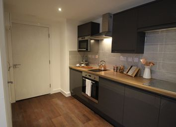 Thumbnail Studio to rent in South Parade, Leeds