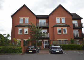 2 bed property to rent in Bruce Drive, West Bridgford, Nottingham NG2