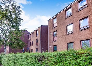 Thumbnail 1 bed flat for sale in Victoria Road, Dundee