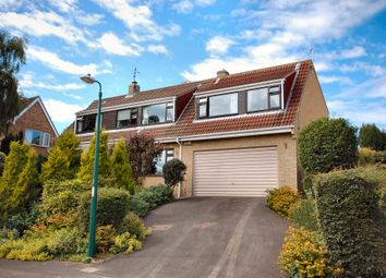 Thumbnail 5 bed detached house for sale in Ridge Lane, Briggswath, Whitby