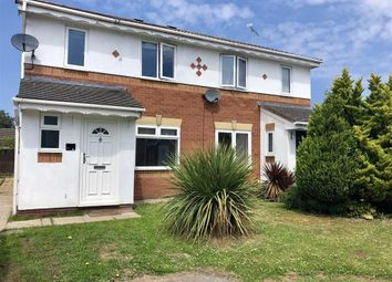 Thumbnail 3 bed semi-detached house to rent in Dalton Close, Blacon, Chester