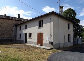 Thumbnail 3 bed property for sale in Massignac, Charente, France