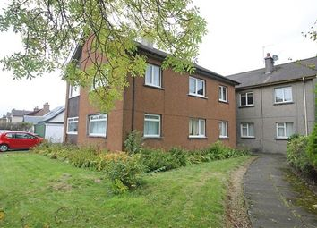Thumbnail 4 bed flat for sale in Buchanan Drive, Causewayhead, Stirling