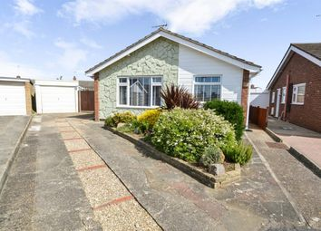 Thumbnail 2 bed bungalow for sale in Shanklin Close, Clacton-On-Sea