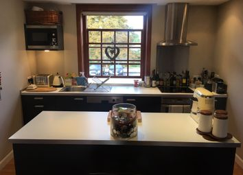 Thumbnail 1 bed flat to rent in Scott Avenue, London