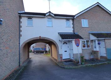 Thumbnail 1 bedroom maisonette for sale in Purmerend Close, Farnborough