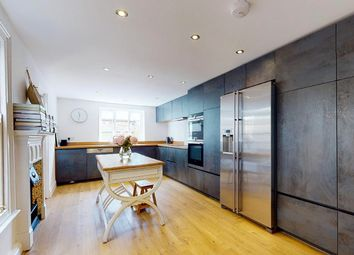 Thumbnail 4 bed terraced house for sale in Acton Lane, Chiswick, London