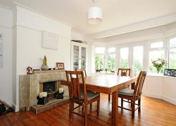 Thumbnail 3 bed semi-detached house for sale in Harlow Road, London