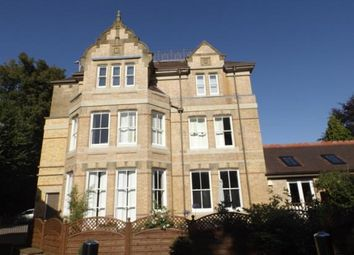 Thumbnail 2 bed flat for sale in Saxonbury House, 18-22, Lansdown Road, Abergavenny