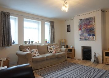 Thumbnail 2 bed end terrace house for sale in Luckwell Road, Ashton
