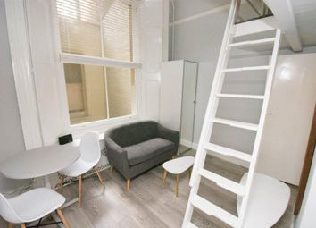 Thumbnail Studio to rent in Linden Gardens, Notting Hill
