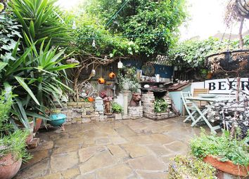 Thumbnail 3 bed terraced house for sale in Mayall Road, London, London