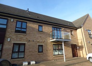Thumbnail 2 bedroom flat for sale in Far End, St. James, Northampton, Northamptonshire