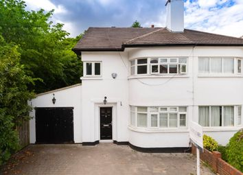 4 bed semi-detached house for sale in Harman Avenue, Woodford Green IG8