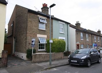 Thumbnail 3 bed semi-detached house to rent in Recreation Road, Shortlands