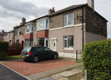 Thumbnail 2 bedroom flat for sale in Sighthill View, Edinburgh