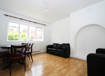 Thumbnail 2 bed flat to rent in Holgate Avenue, Clapham Junction