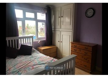 Thumbnail Room to rent in Wood End Lane, Middlesex