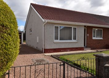 Thumbnail 2 bed semi-detached bungalow for sale in Cedar Avenue, Blairgowrie