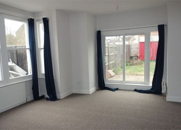 Thumbnail 2 bed flat to rent in Stanger Road, London