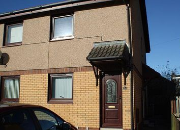Thumbnail 1 bed flat to rent in Strath Peffer, Law, Carluke