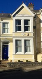 Thumbnail 4 bed terraced house for sale in Kingswood Park Avenue, Plymouth, Devon